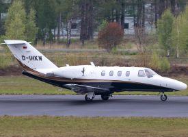 D-IHKW--C525 CJ1+--BlissAir GMBH---®J. Boerhof
